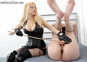 Ball Caning